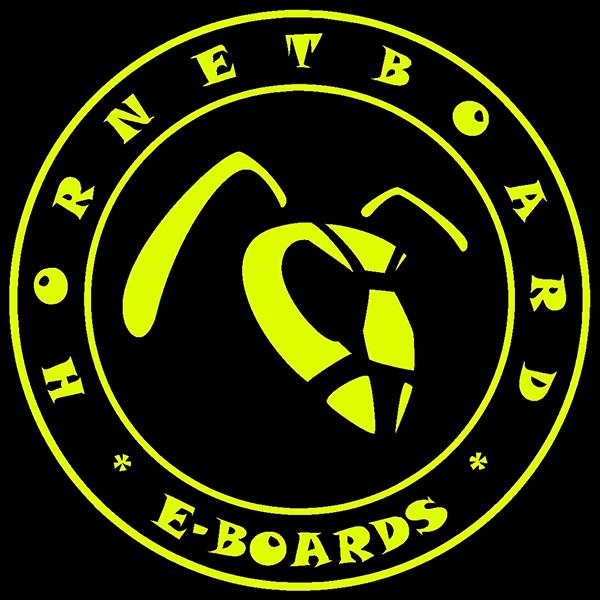 Logo Hornetboard E-Boards